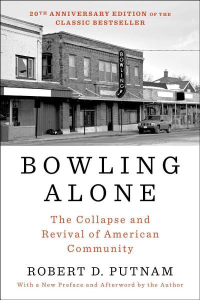 Bowling Alone PDF
