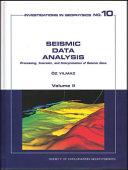 Seismic Data Analysis