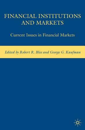 Financial Institutions and Markets PDF