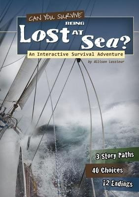 Can You Survive Being Lost at Sea
