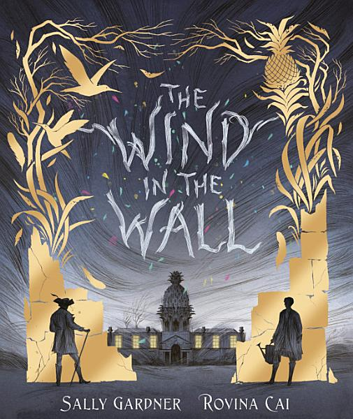 Download The Wind in the Wall Book