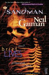 The Sandman Vol. 7: Brief Lives