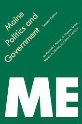 Maine Politics and Government