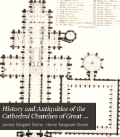 History and Antiquities of the Cathedral Churches of Great Britain  Salisbury  Gloucester  Hereford  Chester  Worchester  Lichfield  Carlisle PDF