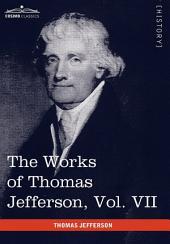 The Works of Thomas Jefferson: Correspondence 1792-1793