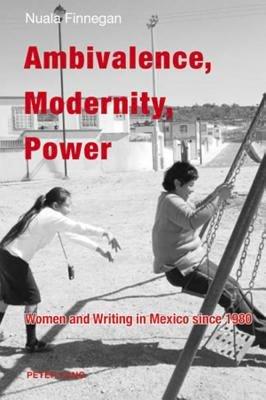 Ambivalence  Modernity  Power PDF