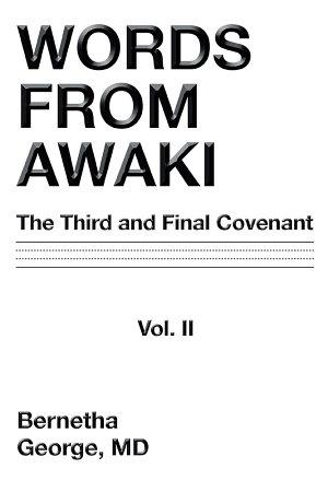 Words from Awaki PDF
