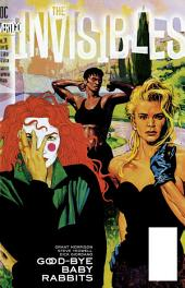 The Invisibles #24