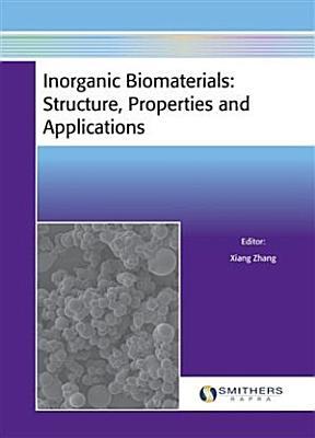 Inorganic Biomaterials PDF
