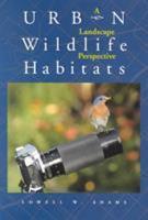 Urban Wildlife Habitats PDF