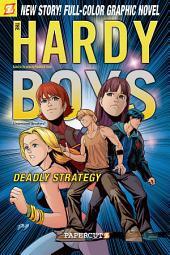 Hardy Boys #20: Deadly Strategy