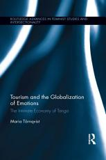 Tourism and the Globalization of Emotions PDF