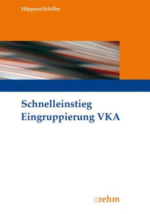 H  ppner Schiller  Schnelleinstieg Eingruppierung VKA PDF