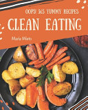 Oops 365 Yummy Clean Eating Recipes Book PDF