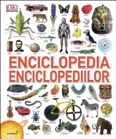 Enciclopedia enciclopediilor PDF