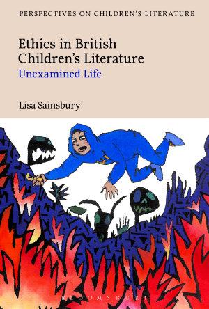 Ethics in British Children s Literature PDF
