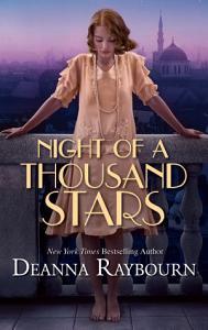 Night of a Thousand Stars Book