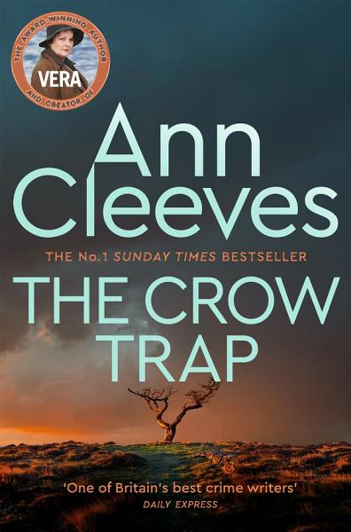 Download The Crow Trap Book