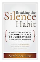 Breaking the Silence Habit PDF