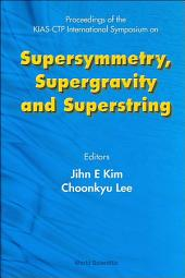 Supersymmetry, Supergravity and Superstring