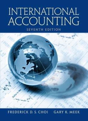 International Accounting PDF