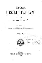 Storia degli italiani: 2