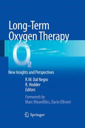 Long-term oxygen therapy: New insights and perspectives
