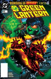 Green Lantern (1994-) #113