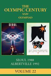 XXIV Olympiad: Seoul 1988, Albertville 1992