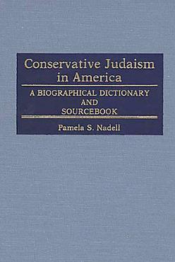 Conservative Judaism in America PDF