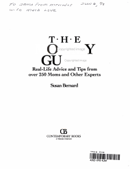 The Mommy Guide PDF