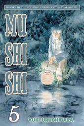 Mushishi: Volume 5