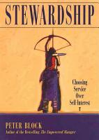 Stewardship PDF