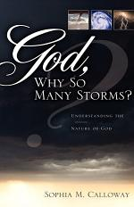 God, Why So Many Storms?
