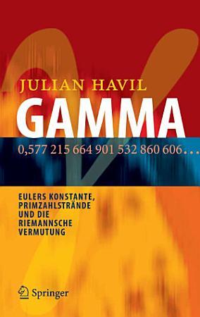 GAMMA PDF