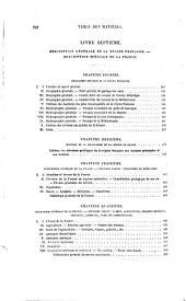 Géographie universelle de Conrad Malte-Brun, entièrement refondue et mise au courant de la science par Th. Lavallée: Volume1