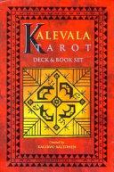 Kalevala Tarot Deck and Book Set