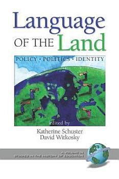 Language of the Land PDF