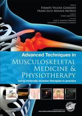 Advanced Techniques in Musculoskeletal Medicine   Physiotherapy   E Book PDF
