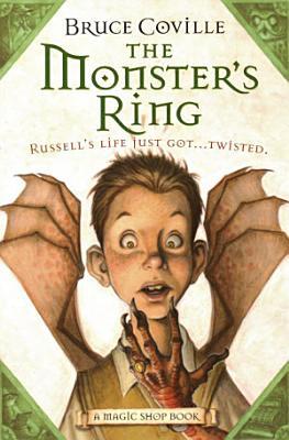 The Monster s Ring