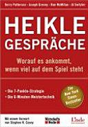 Heikle Gespr  che PDF
