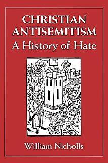 Christian Antisemitism Book