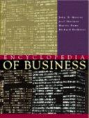 Encyclopedia of Business PDF