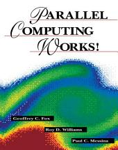 Parallel Computing Works!