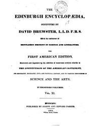 The Edinburgh Encyclopaedia Book PDF