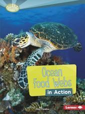 Ocean Food Webs in Action