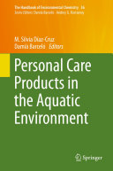 Personal Care Products in the Aquatic Environment