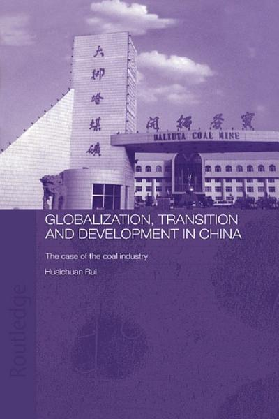 Download Globalisation  Transition and Development in China Book