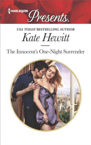 Download The Innocent s One Night Surrender Book
