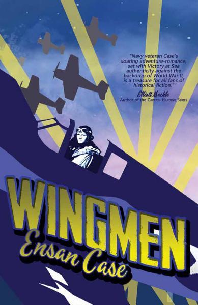 Download Wingmen Book